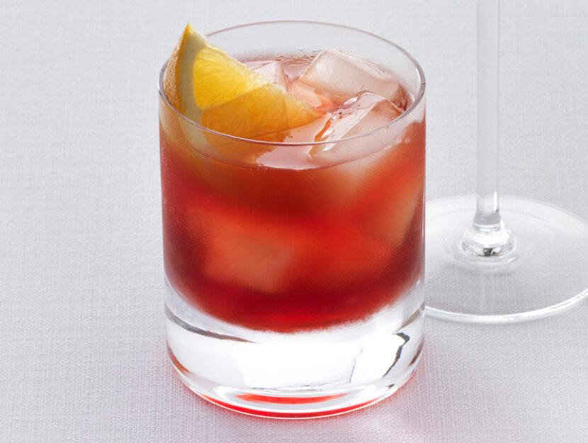 Cocktail Americano e Negroni