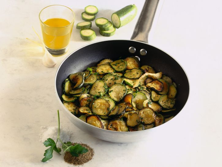 le-zucchine-in-padella