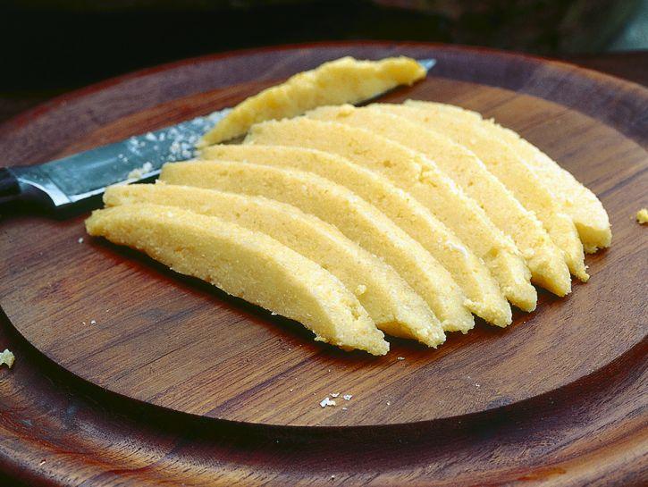 polenta-tradizionale immagine