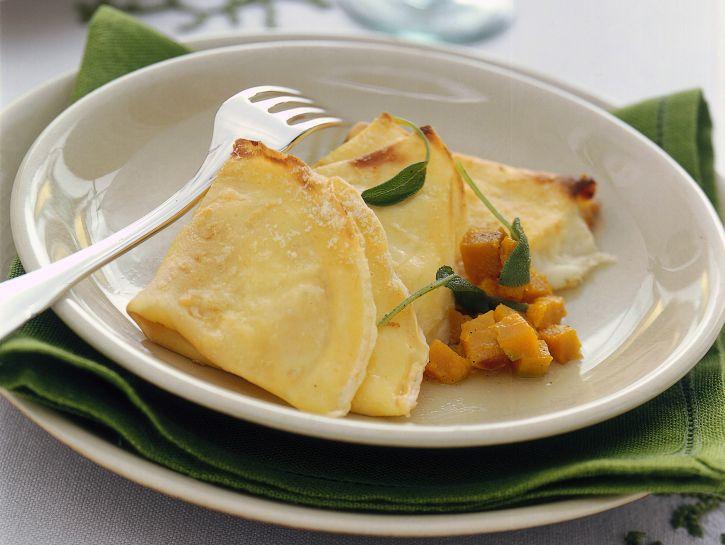 crespelle-al-formaggio-con-zucca ricetta