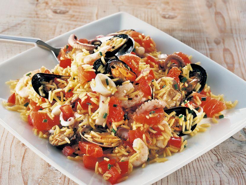 insalata-di-riso-con-frutti-di-mare