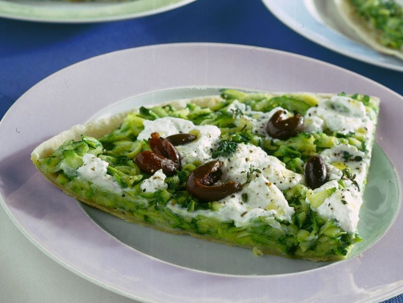 piadina-alle-zucchine preparazione