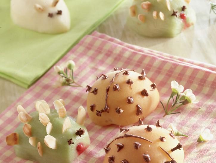 dolci-animaletti-di-frutta immagine