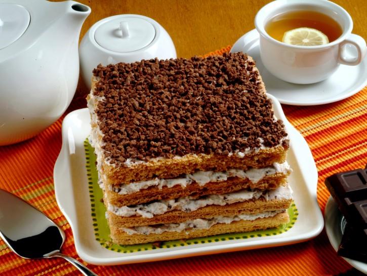 torta-golosa-al-pan-di-spagna step