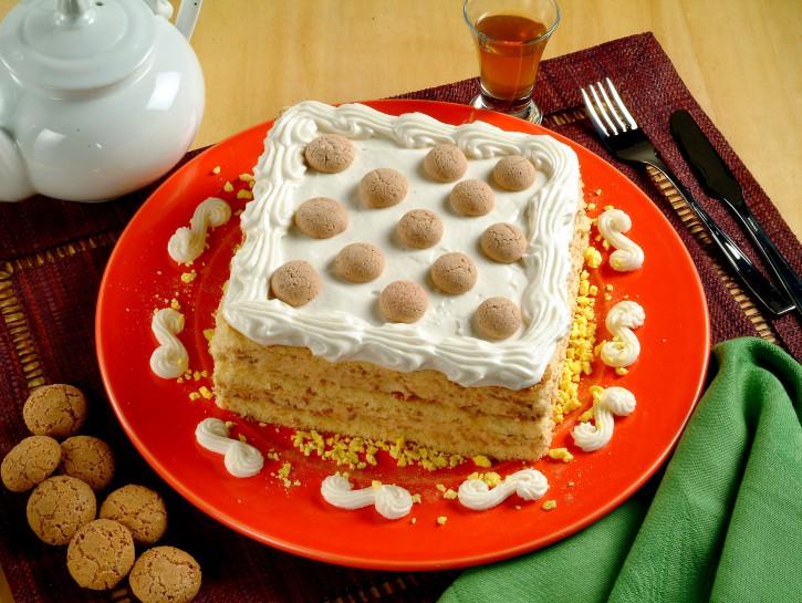 torta-di-amaretti immagine