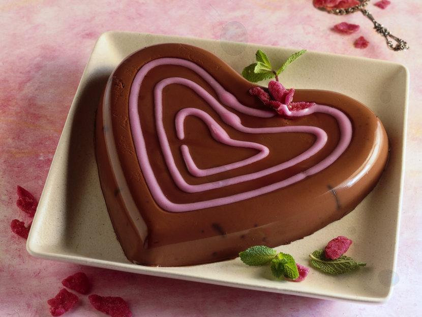 budino-fondente-di-cioccolato ricetta