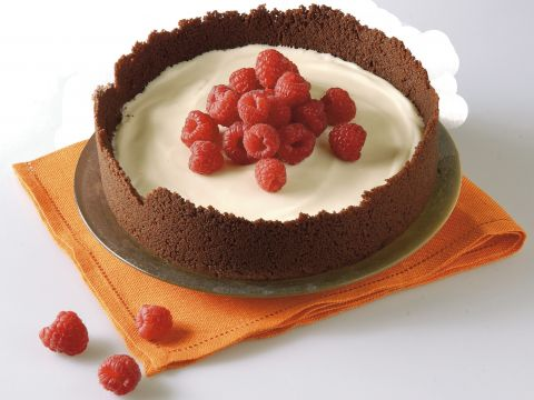 Cheesecake facilissimo senza gelatina