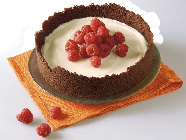 cheesecake-al-cioccolato immagine