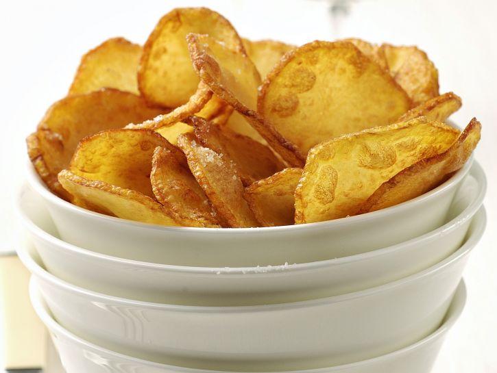 chips-classiche ricetta