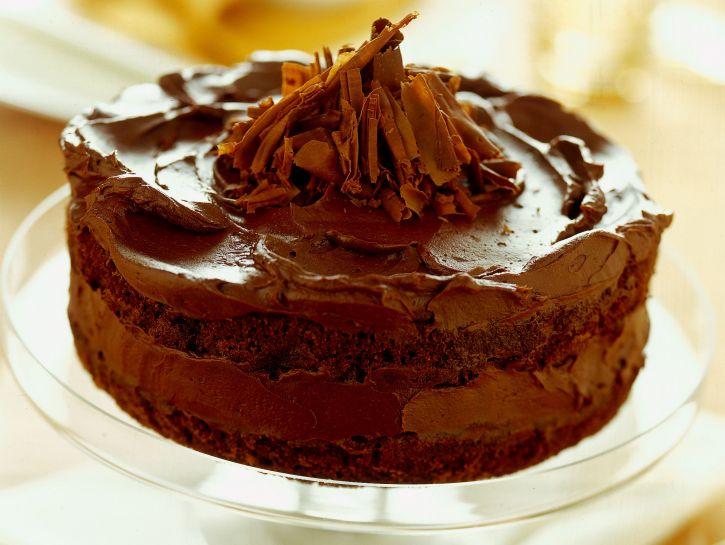 torta-al-cioccolato-con-crema-ganache ricetta