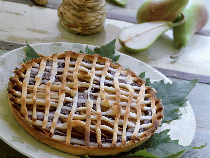 crostata-light-con-mele-e-pere