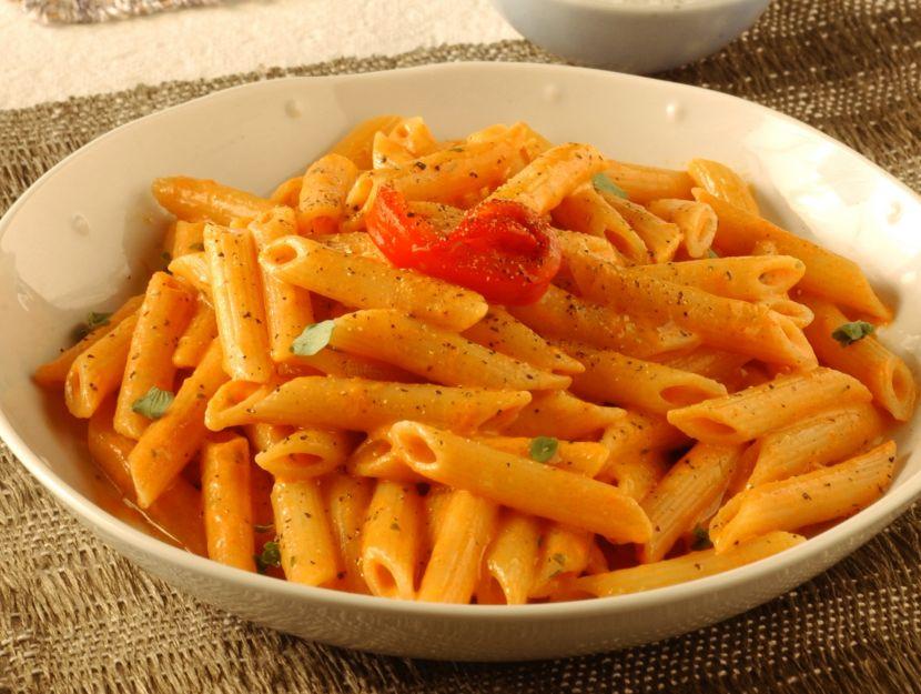 penne-con-salsa-di-peperoni