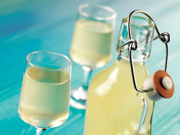 Liquore al limoncello - Credits: Olycom