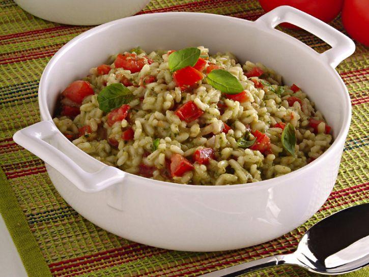 risotto-al-basilico-in-rosso