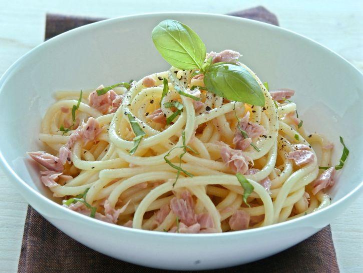 spaghetti-con-il-tonno