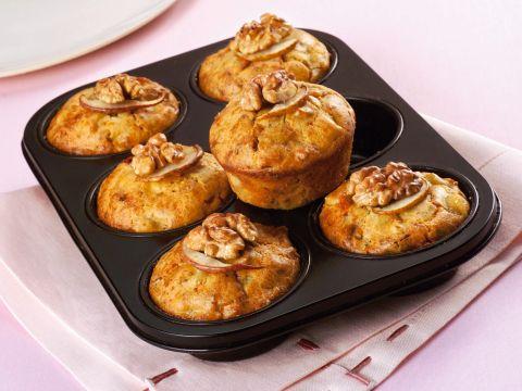 Muffin salati: 10 ricette sfiziose