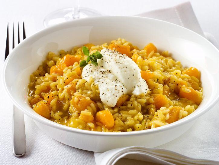 risotto-siciliano-con-la-zucca ricetta