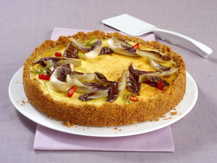 cheesecake-di-robiola ricetta
