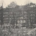 Una carezza ai bambini di Bullenhuser Damm