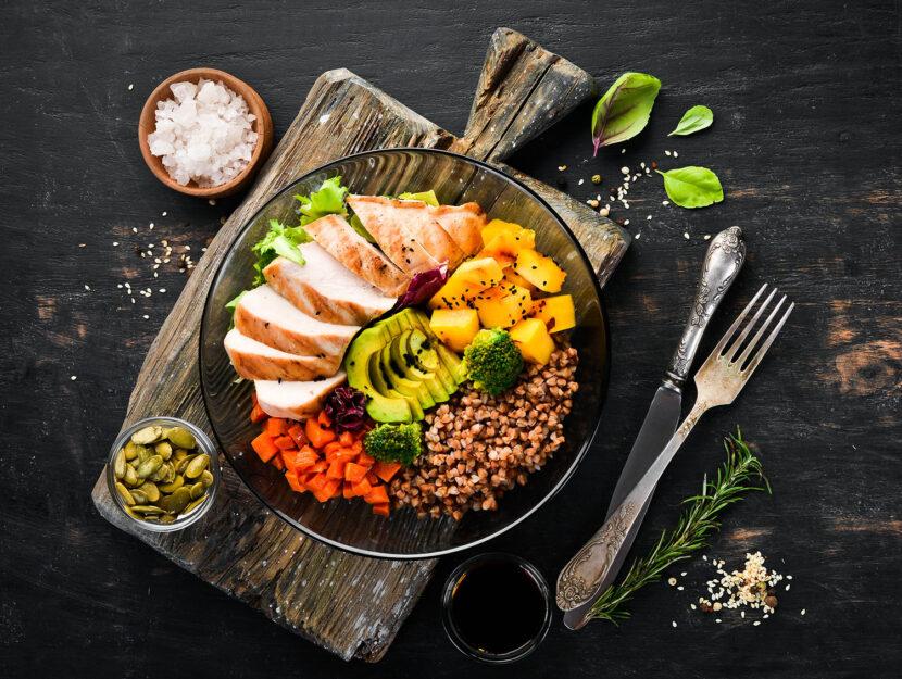 dieta sdm menu come funziona dimagrire