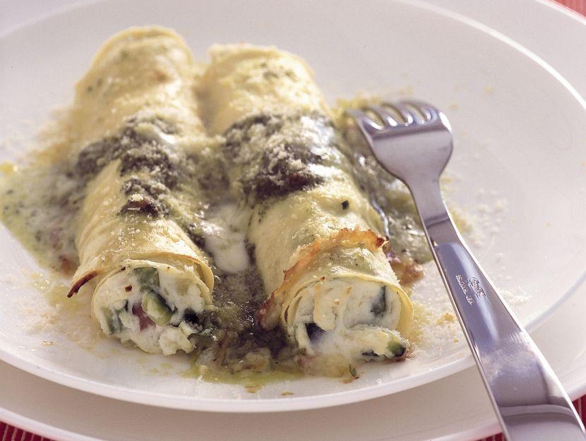 cannelloni-di-ricotta-e-zucchine ricetta