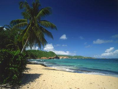 Dominica, l'isola dei pirati
