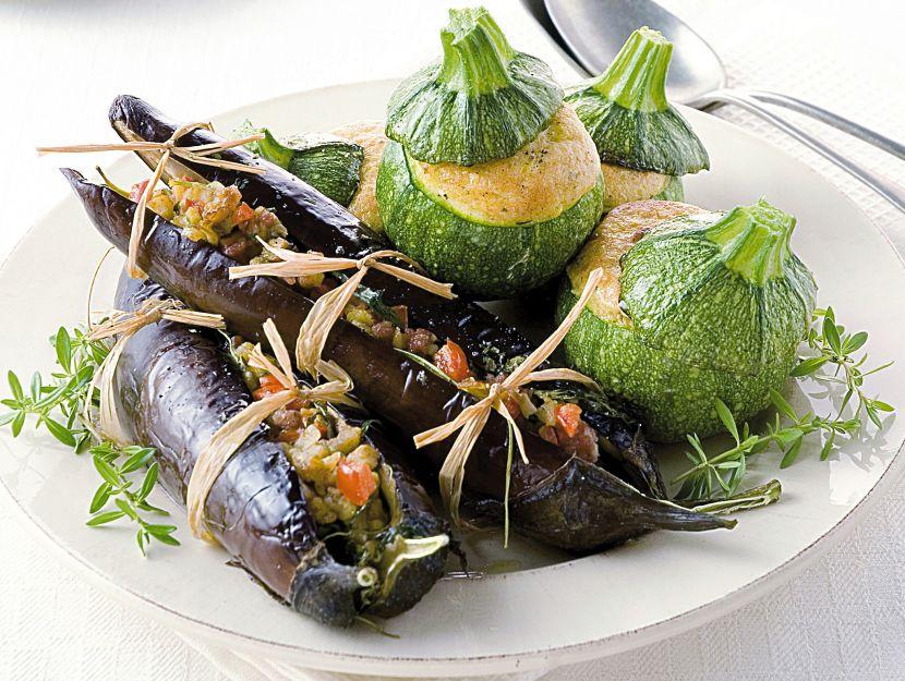 cestini-di-zucchine preparazione