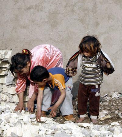 Noi, donne di Baghdad