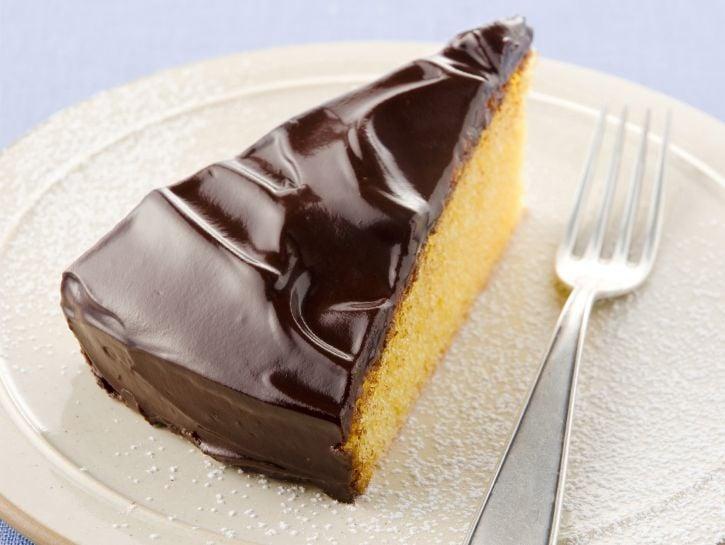 la-torta-glassata preparazione