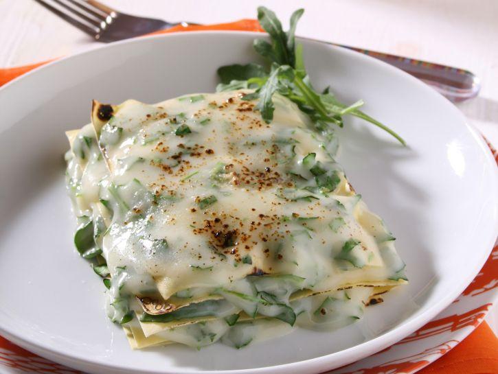 lasagne-con-ruchetta-e-caprino