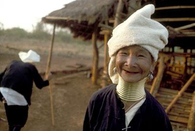 Lo sguardo delle donne in 60 anni di foto