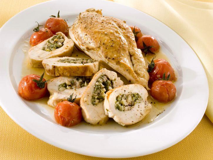 Ricette Italiana Di Pollo.Come Cucinare Il Petto Di Pollo Consigli E Ricette Donna Moderna