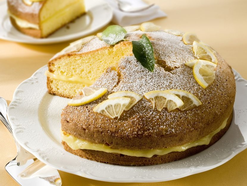 ricetta torta-al-limone-farcita