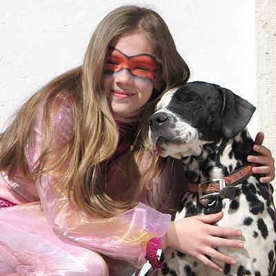 Io e... il mio cucciolo photogallery12