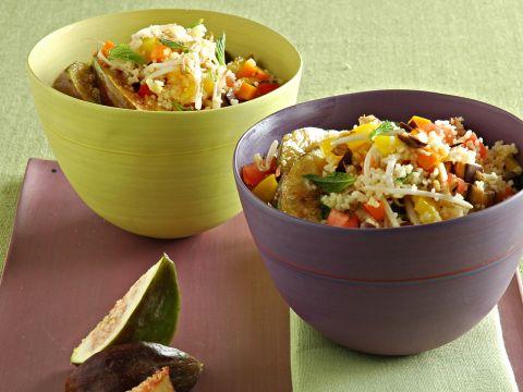 Cous cous vegetariano: le 10 migliori ricette