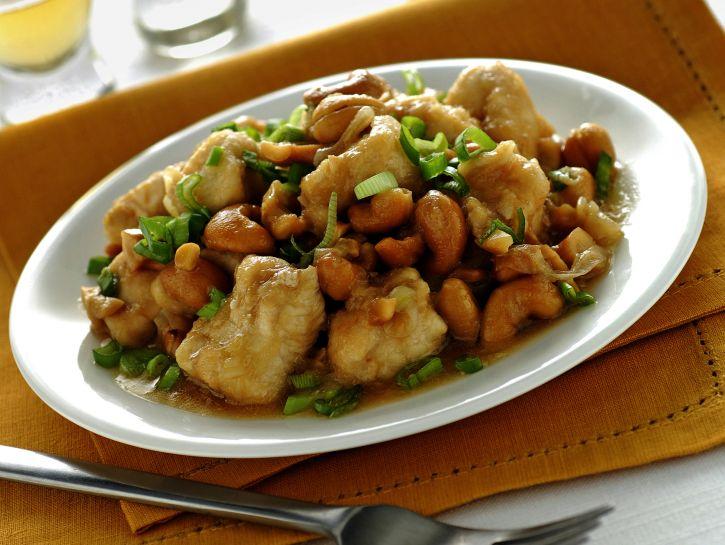 pollo-con-anacardi immagine