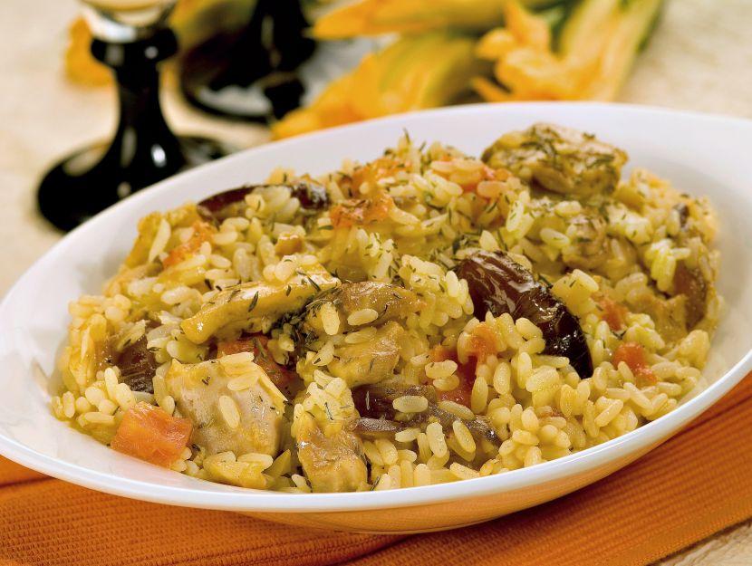 riso-con-pollo-e-datteri immagine