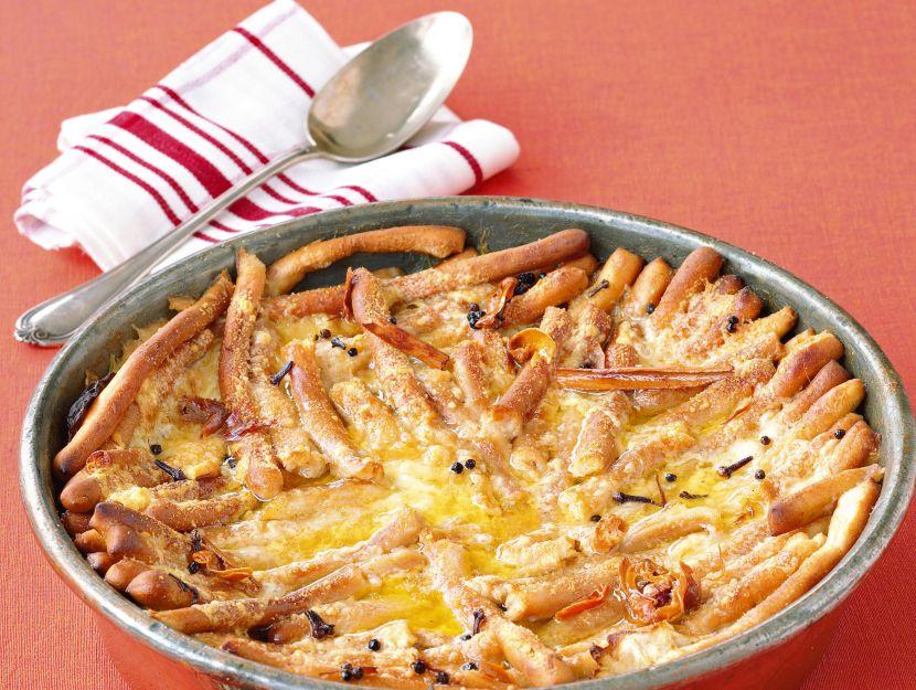 ricetta la-supa-barbetta-con-grissini-e-toma