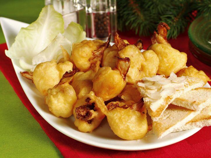 frittelle-di-cavolfiore-al-tartufo ricetta