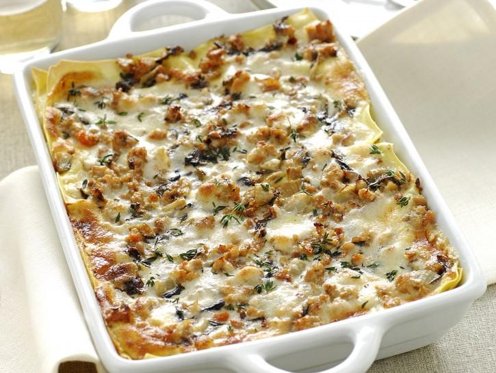 lasagne-con-ragu-bianco-e-radicchio immagine