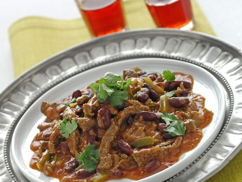 chili-con-carne immagine