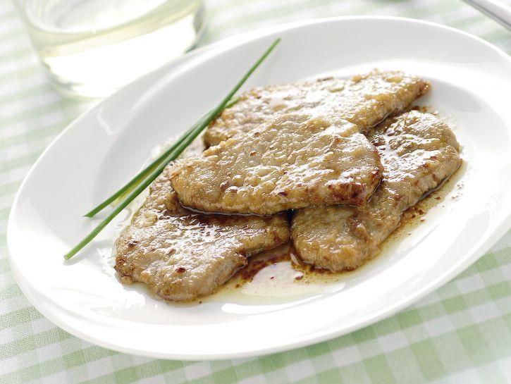 scaloppine-di-vitello-al-marsala immagine