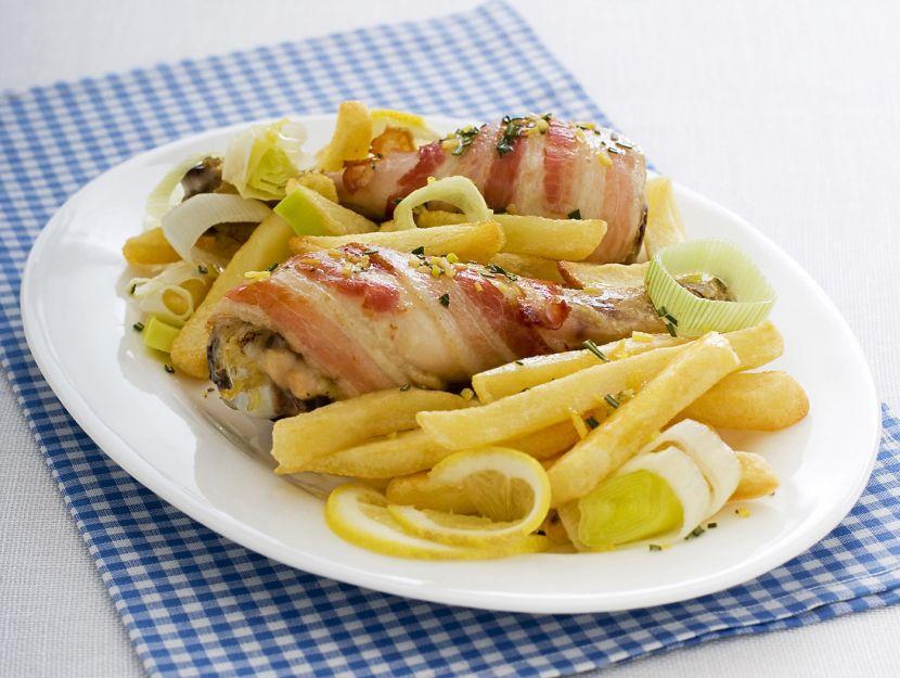 teglia-di-pollo-al-bacon