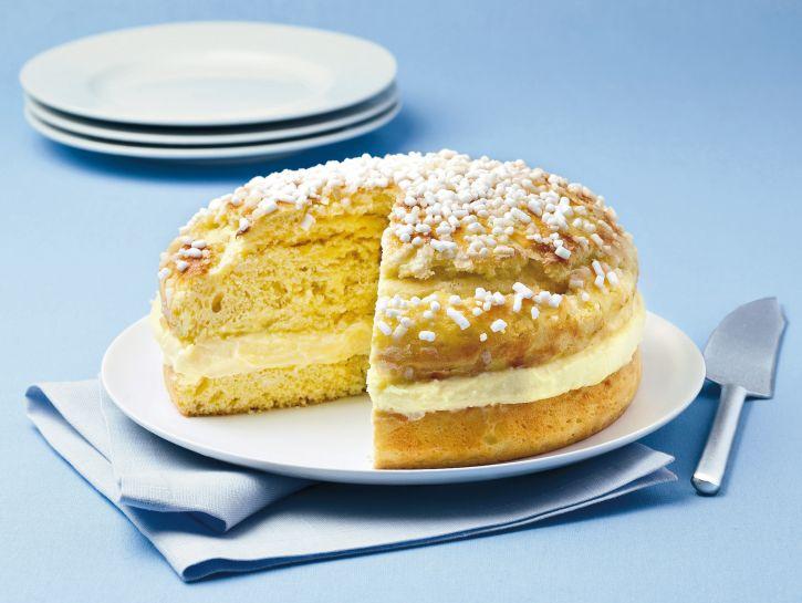 torta-alla-crema-di-saint-tropez preparazione