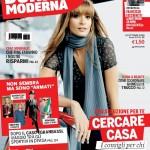 Le copertine di Donna Moderna