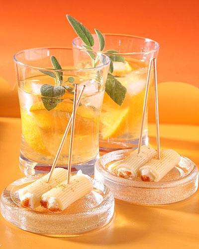 Un cocktail leggero ma buonissimo? Eccolo