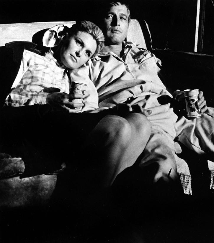 È morto Paul Newman