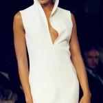 Naomi Campbell in passerella per Mila Schön