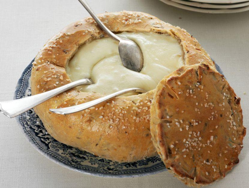 scimudin-in-crosta ricetta