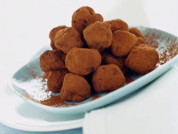 tartufi-al-cacao ricetta